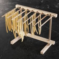 Pasta Drying Rack. The Best Tools For Making Perfect Fresh Pasta At Home  Saveur
