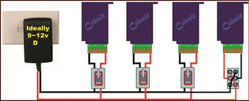 wiring cobalt motor and electrofrog points dcc help questions image7741 jpg