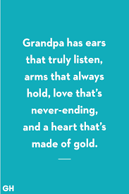 20 Best Grandpa Quotes Sayings And Quotes About Grandfathers