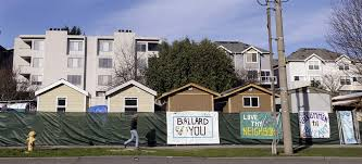 seattle examines homelessness solutions the blade seattle homeless photo essay 18