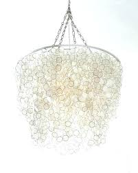capiz shell chandelier seashell chandelier lighting i shell lighting chandelier capiz shell chandelier philippines