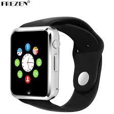 huawei smartwatch. frezen smart watch g10 bluetooth pedometer watches sim card inteligente smartwatch android wear for huawei xiaomi a