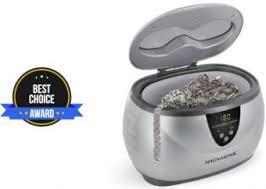 best ultrasonic cleaner