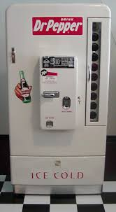 Vintage Soda Vending Machines Cool Dr Pepper Vending Machine Drink Dr Pepper 488 488 48 Pinterest