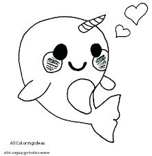 Cute Sea Animal Coloring Pages Ocean Animals Coloring Pages Unique