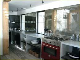 mirror tile backsplash antique subway contemporary kitchen mirror tile backsplash