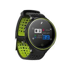 <b>X2</b> Plus <b>Smart</b> Waterproof IP68 Watch Sports Bracelet Blood ...