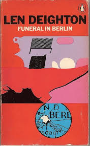 funeral in berlin penguin book cover flickr photo sharing