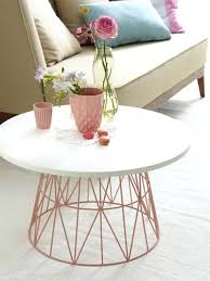 diy round coffee table coffee table from old wire basket diy wooden coffee table tray diy round coffee table coffee table top ideas