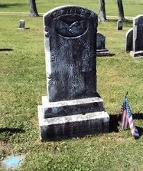 Benjamin Eisenhower (1825-1892) - Find A Grave Memorial