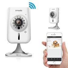 best home security camera system review 7