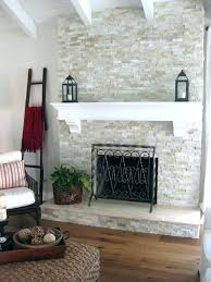 build a stone fireplace fireplace surround ideas stacked stone fireplace surround ideas white fireplaces wall installing