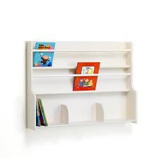 wall mounted book and display