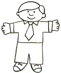 Flat Stanley Template Custom Flat Stanley Template And Letter Flat Stanley Pinterest Flat