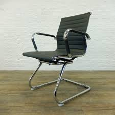eames style office chairs. Eames Style Grey Task Office Chair Faux Leather Chairs I