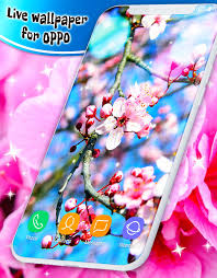 HD Live Wallpaper for OPPO ⭐ 4K ...