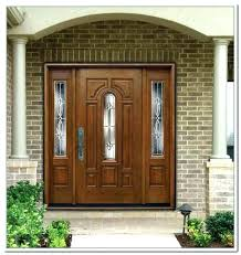 front door with side panel glass pnels grey front door with glass side panels