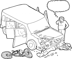 Diagram For A T Bone Accident