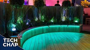 Philips Hues Crazy New Lights Look Awesome Signe Play Outdoor Lightstrip The Tech Chap