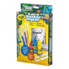 Набор для <b>рисования Crayola</b> Мастер-фломастер (аксессуары ...