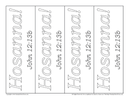 Plus, we're also offering coloring sheets to help with the bible verse memorization and a free. Printable Bible Bookmarks For Kids On Sunday School Zone