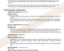 sample title resume title examples berathen com elegant example of resume