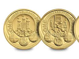 Pound Coin Designs Worth Money Rarest 1 Coins Revealed With Some Worth As Much As 50