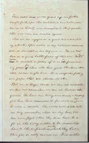 these are abe lincoln s handwritten versions of the gettysburg  photo