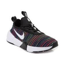 Nike Pattern Shoes Mesmerizing Tween Nike Ashin Modern SE Athletic Shoe Black 48