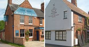these two pubs near taunton could be snapped up by property developers somerset live