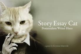 storyessaycat jpg story essay cat click here to play