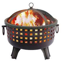 Home Depot Fire Pit