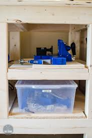 free workbench plans this 3 x 6 workbench is an awesome size for