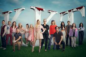 scream queens skyler samuels reveals the one theory that has the whole cast talking