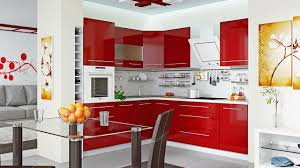 compact modern kitchen small kitchen design for small space