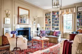 oriental rug on carpet. Antique-persian-rug-in-living-room-doris-leslie- Oriental Rug On Carpet H