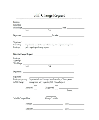 Payroll Change Form Magnificent Professional Concept Employee 1 With ...
