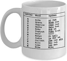 Subscribe to kiddopedia channel for more educational. Amazon Com Military Phonetic Alphabet Mug Army Marines Navy Coast Guard Air Force Vetrans Mug Old School Military Mug Military History Mug Phonetic Alph Kitchen Dining