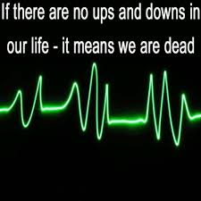 Life Is Full Of Ups And Downs Quotes EnkiQuotes Delectable Ups Quotes