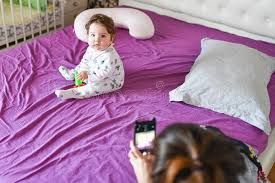 3,166 <b>Baby Phone</b> Using Photos - Free & Royalty-Free Stock Photos ...