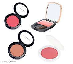 wedding makeup kit must haves best blushes in india