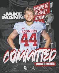 Northwood's Jake Mann, the nation's top long snapper, commits to ...