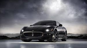 2008 Maserati GranTurismo S Review - Top Speed