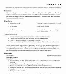 Court Reporter Resume Samples Stunning 44 Court Reporting Resume Examples In Nevada LiveCareer