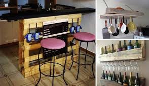 Diy kitchen projects Simple Kitchenpalletprojectswoohome0 Woohome Top 30 The Best Diy Pallet Projects For Kitchen Amazing Diy