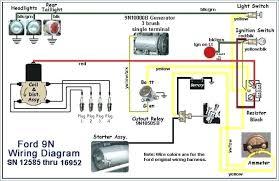 8n 12v wiring diagram notasdecafe co 8n 12 volt wiring diagram 12v ford diagrams image net to 6 drop