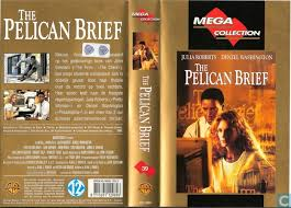 Image result for The Pelican Brief