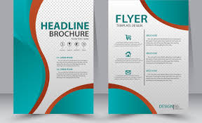 9 Creative Brochure Design Templates For Your Inspiration _