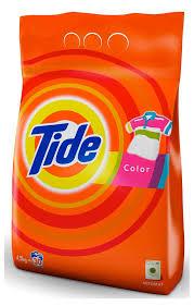 Купить <b>Стиральный порошок Tide</b> Color автомат, 4,5 кг с ...