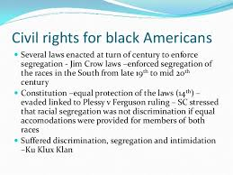 the constitution rights essay  4 civil rights